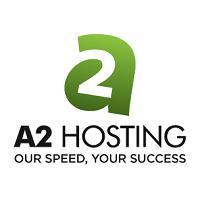 A2 Hosting Affiliate Image