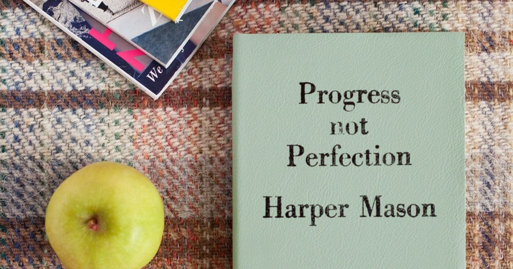 The Myth of Perfection
