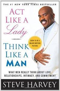 Act Like a Lady Think Like a Man Summary