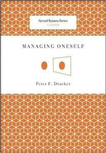 Top 10 Self Development Books-Managing Oneself