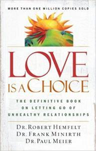 Love Is a Choice - Top 10 Relationship Books For Singles