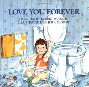 Love You Forever - Top 10 Relationship Books For Singles
