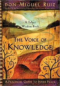 The Voice of Knowledge Summary