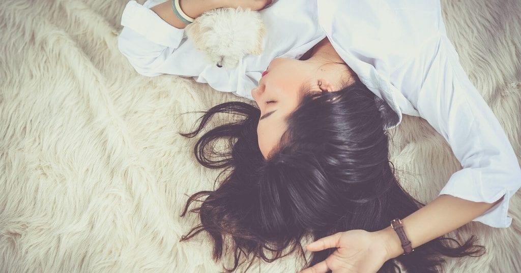 Tricks for a better sleep
