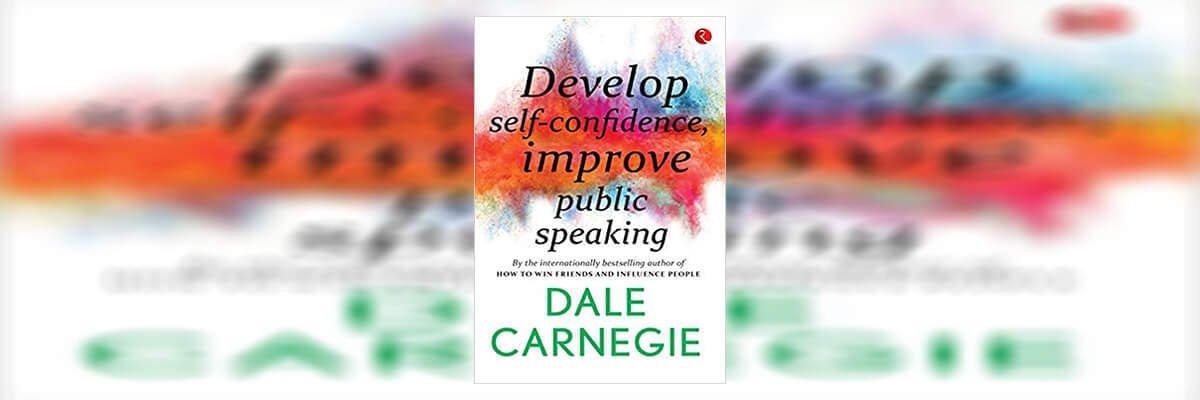 Develop Self-Confidence, Improve Public Speaking Summary