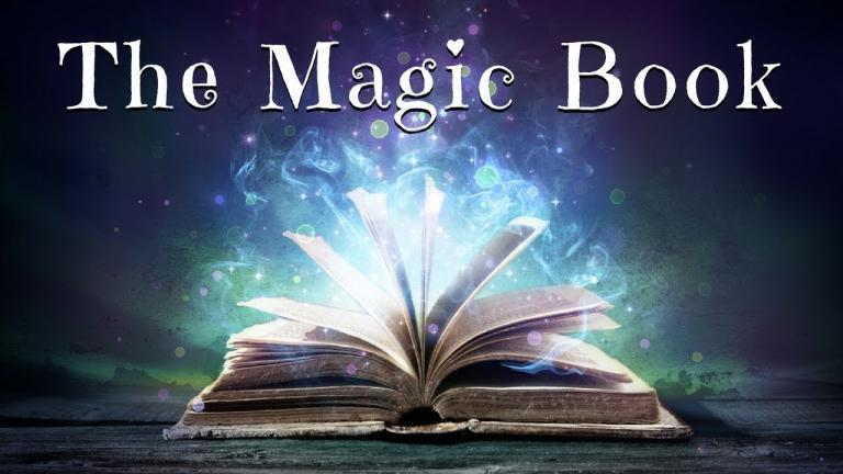 28 Magical Practices – The Magic Book By Rhonda Byrne